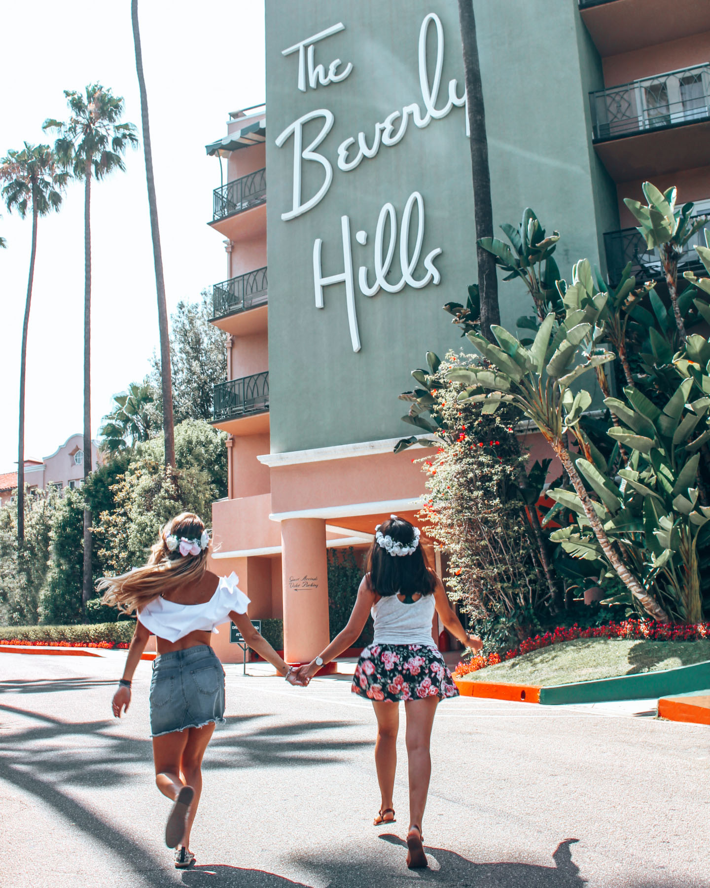 Mon amour pour Beverly Hills