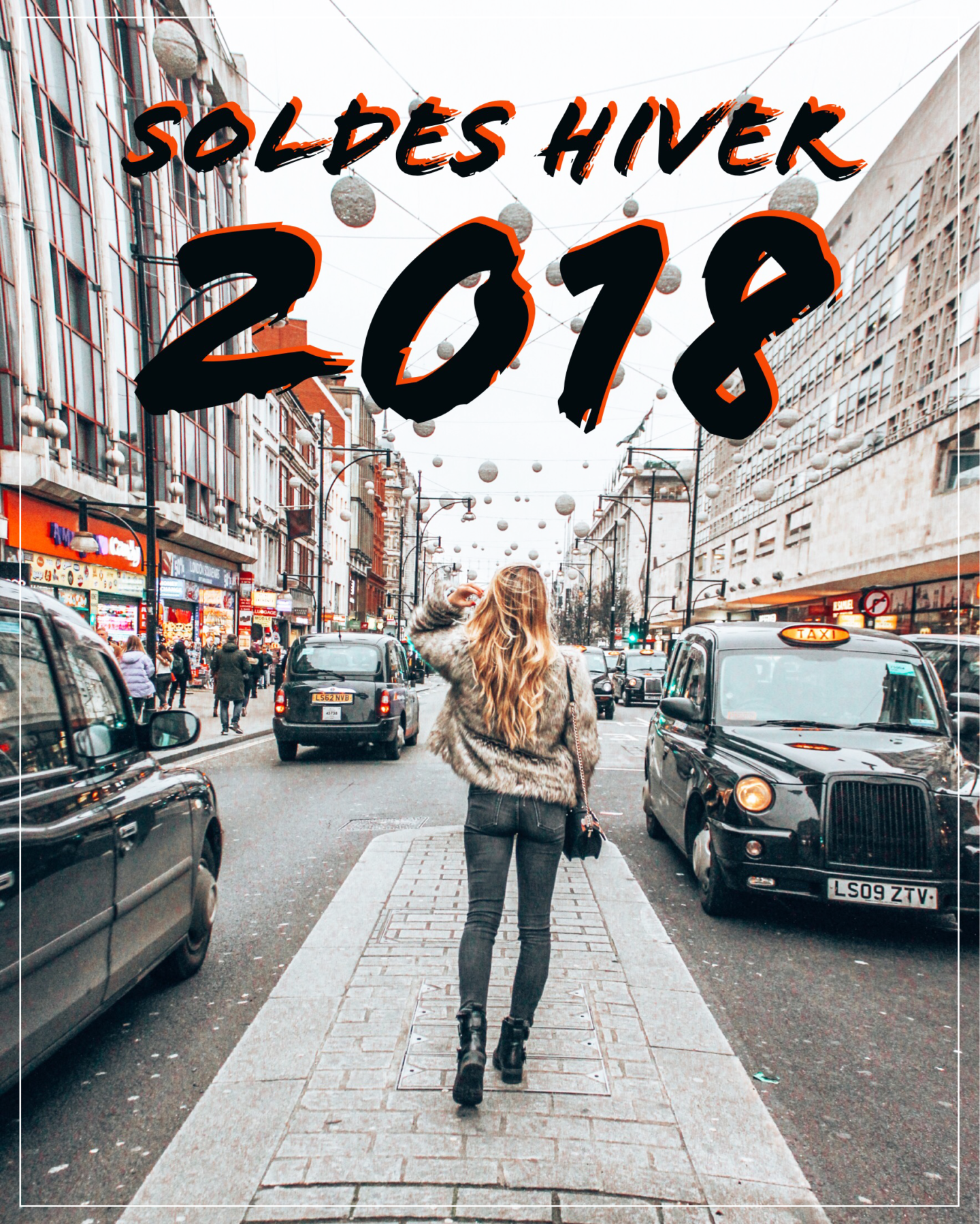 SÉLECTION SOLDES HIVER 2018