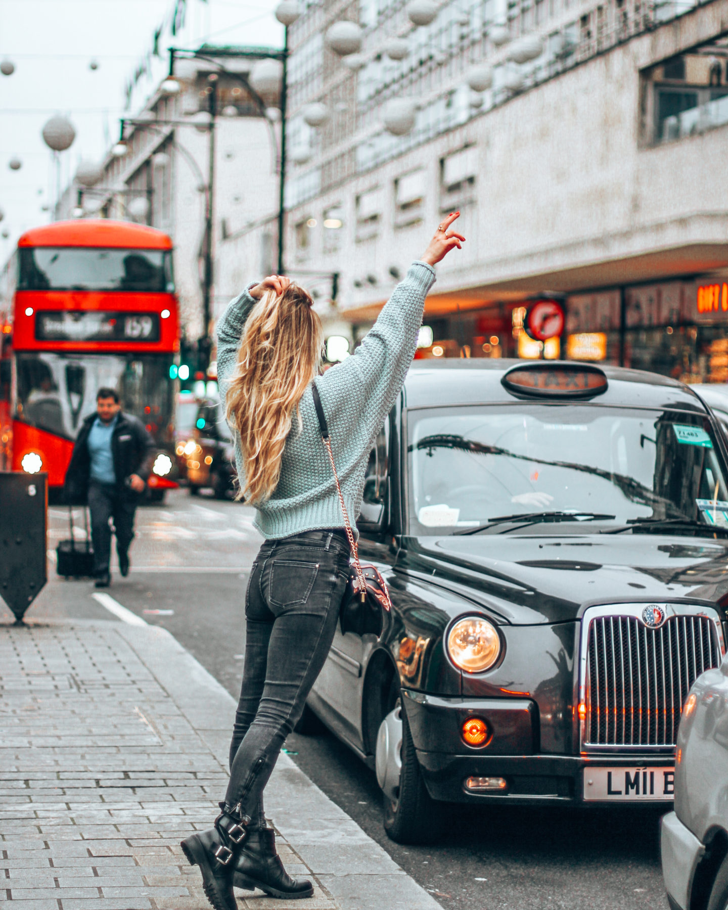 MY LONDON CITY GUIDE