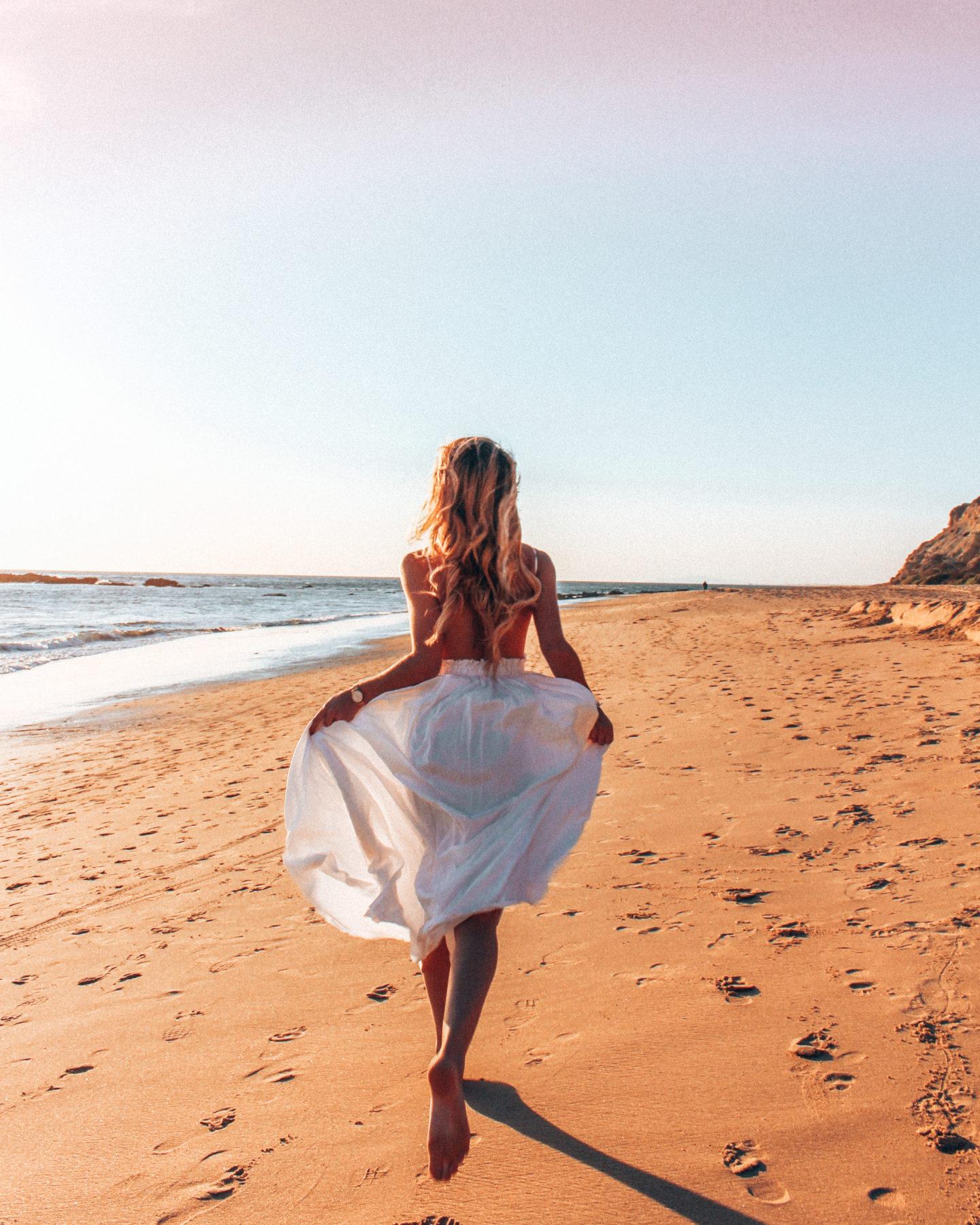 #LA : VISITER LAGUNA BEACH