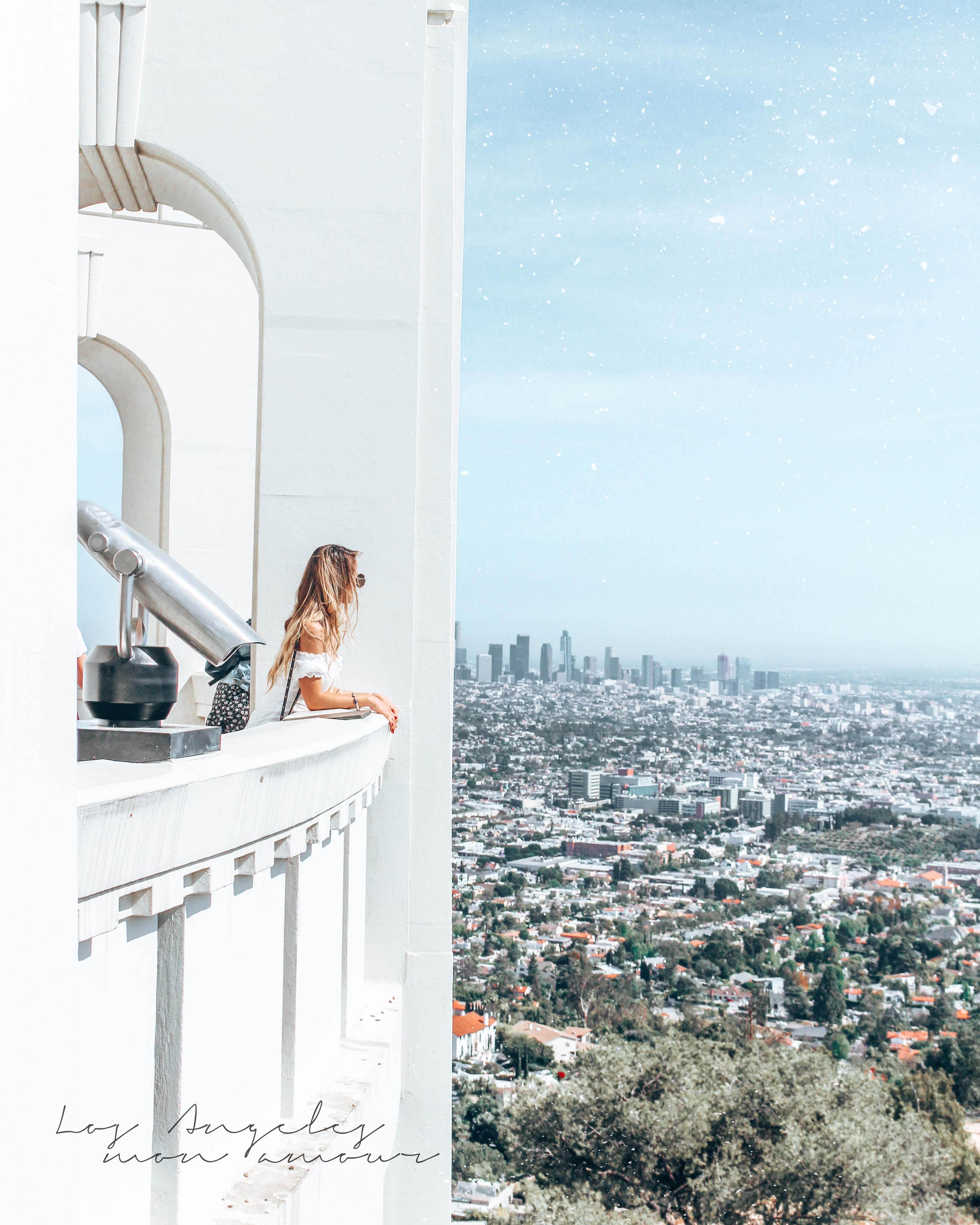 10 things to do in LA