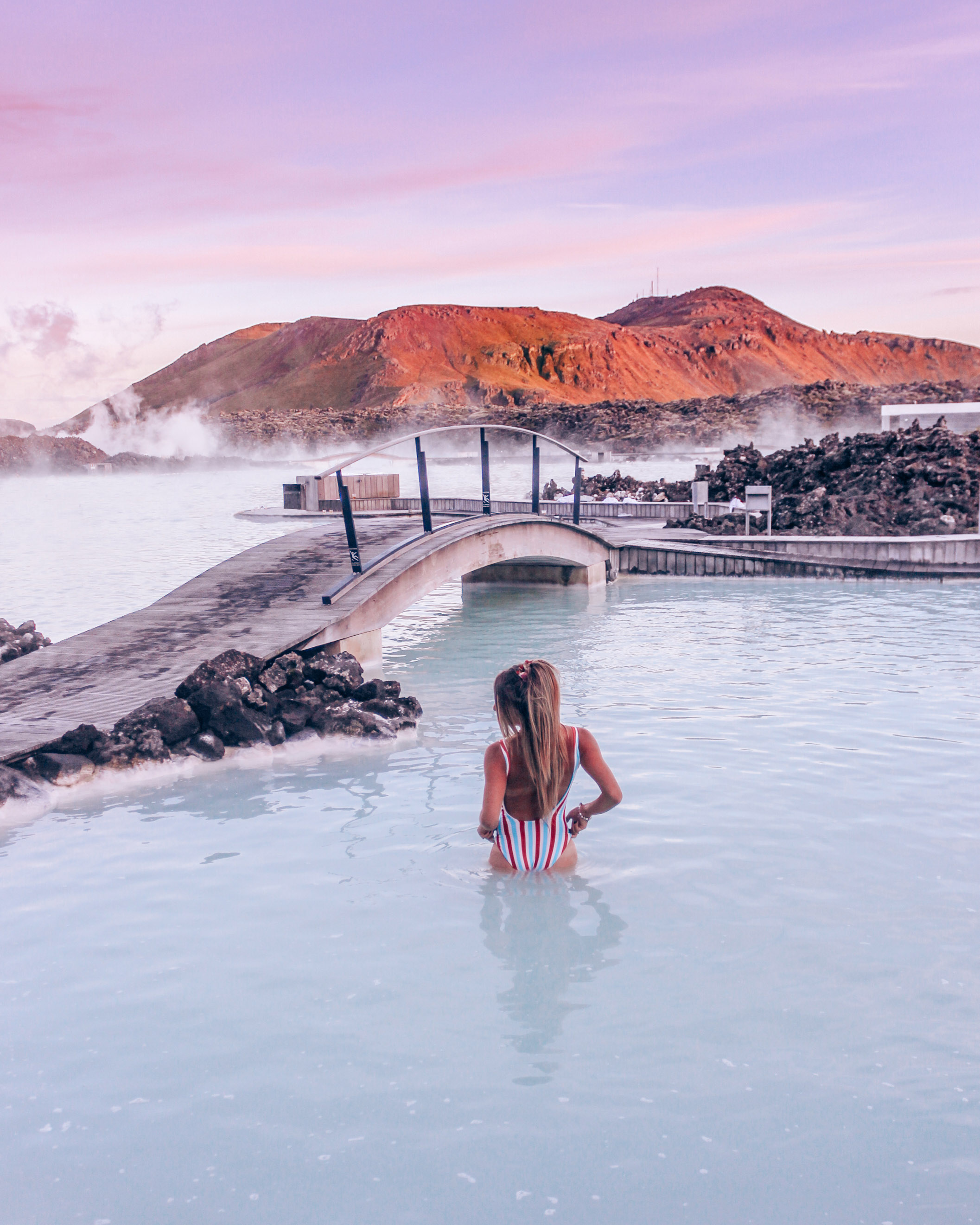 Blue Lagoon : top ou flop ?