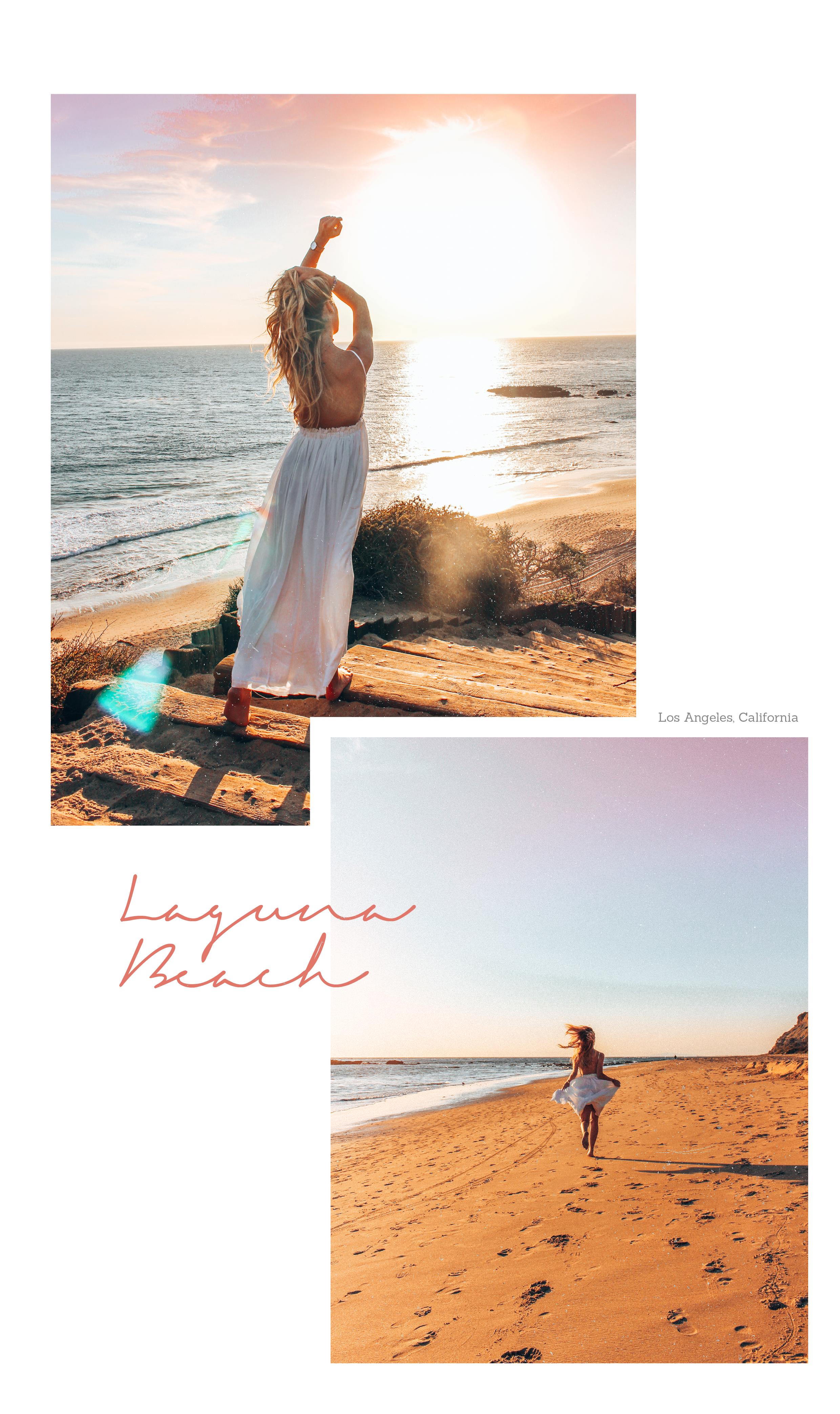 LAGUNA BEACH GUIDE