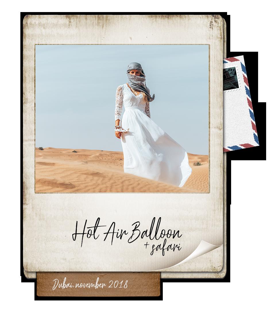 7 activités à faire à Dubai